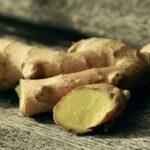 Ginger/Adrak
