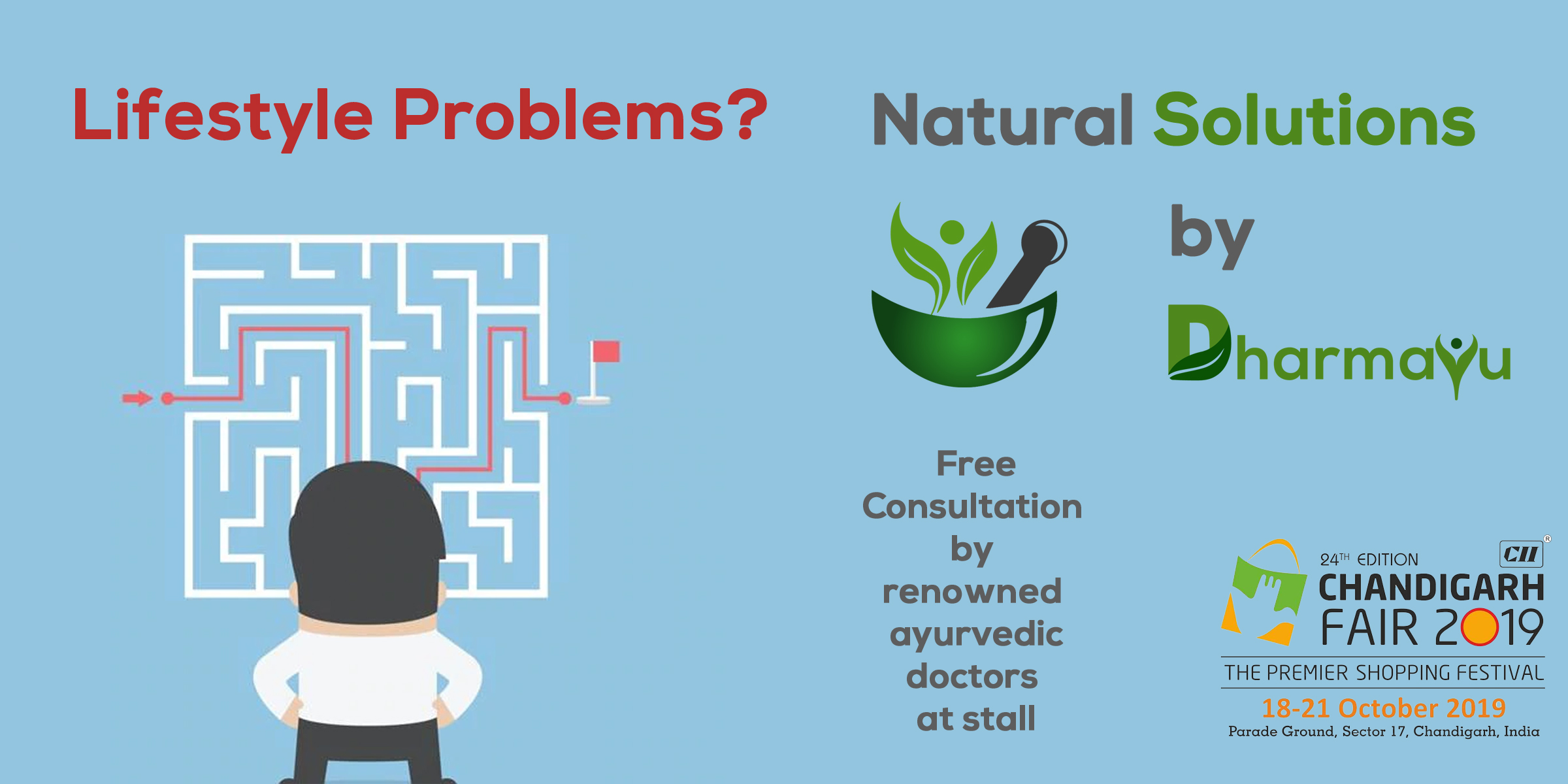 Lifestyle | Problems | health | naturally | ayuvedic | free consultation ||