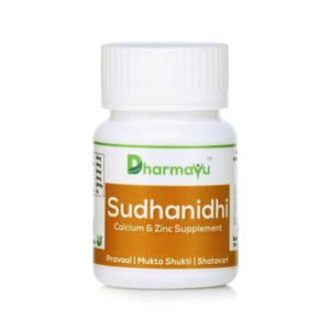 Sudhanidhi